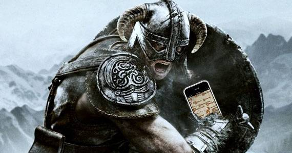 Skyrim-Dragon-Shout-App