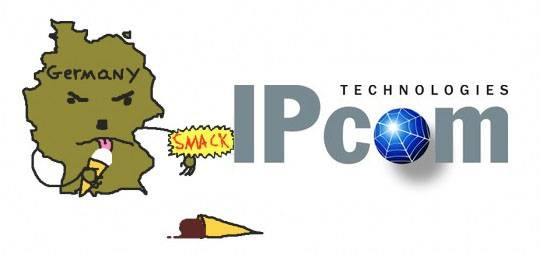 ipcom germany