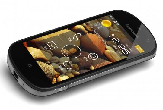 Lenovo IdeaTab S2 10 and S2 smartphone debut - Android Community
