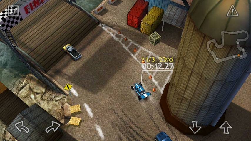 reckless-racing-2-android-game-2
