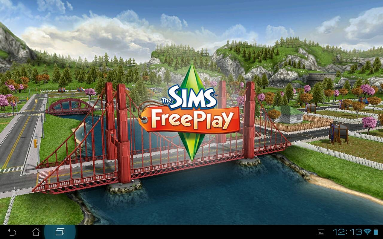EA's The Sims FreePlay available today on Android