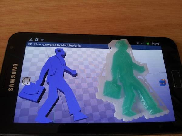 android-3d-printing