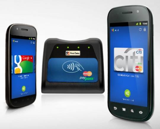 Google Wallet gains a startup, loses co-creator to Square