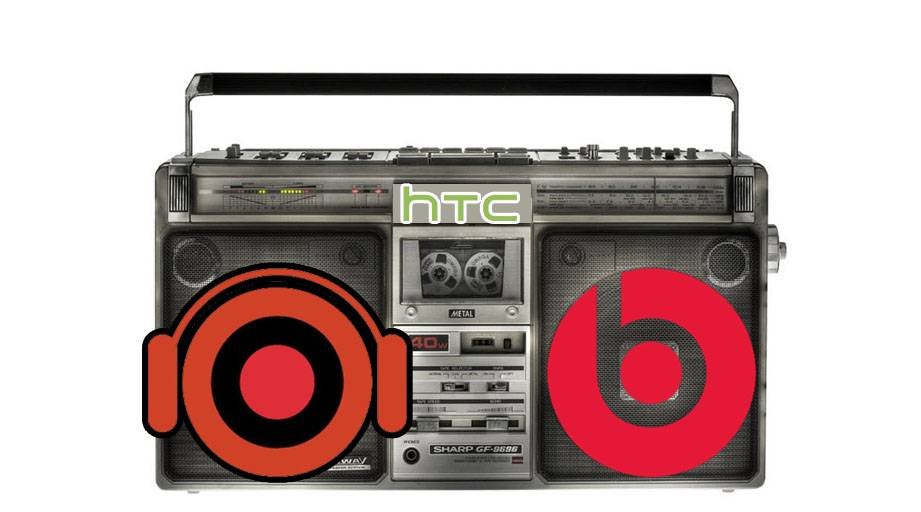 htc beats mob boom box