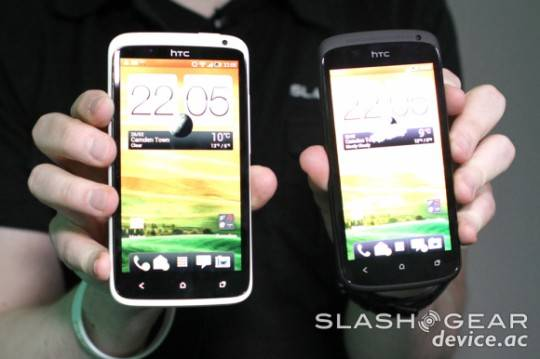 HTC One series gets priced and dated in Austria, Germany and Switzerland