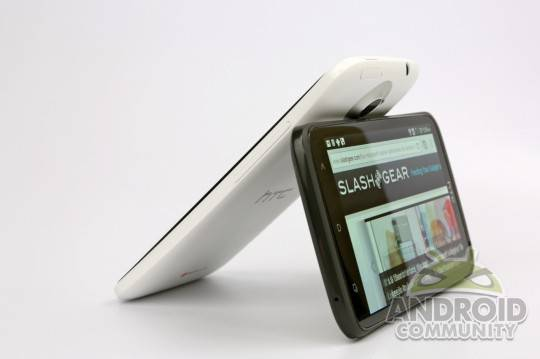 HTC ONE X REVIEW | Android Community