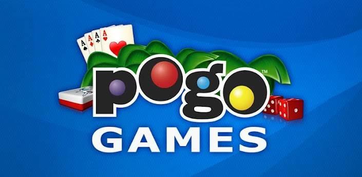 Pogo Computer Game