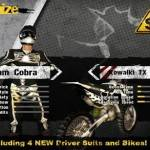 Red Bull X-fighters 2012 android game 2
