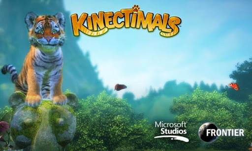 Microsoft releases their first game for Android, Kinectimals to the Play Store