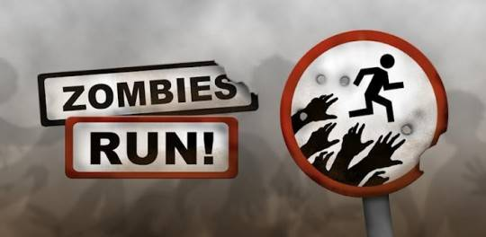 Zombies, Run! Fitness game finally available for Android