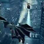 Dark Knight Rises screen 1