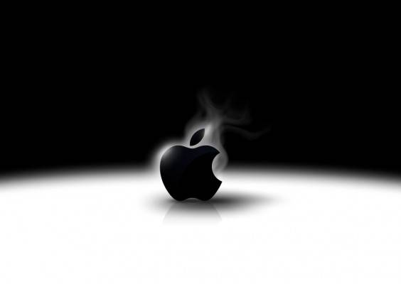 Smoking-Apple-Logo-731033-564x400