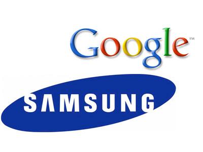 Google vs. Samsung