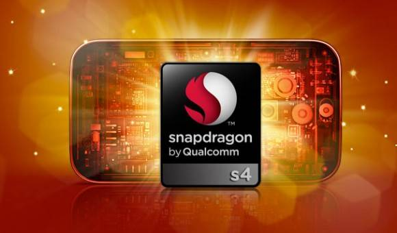 Qualcomm confirms Snapdragon S4 Pro quad-core in upcoming LG phones