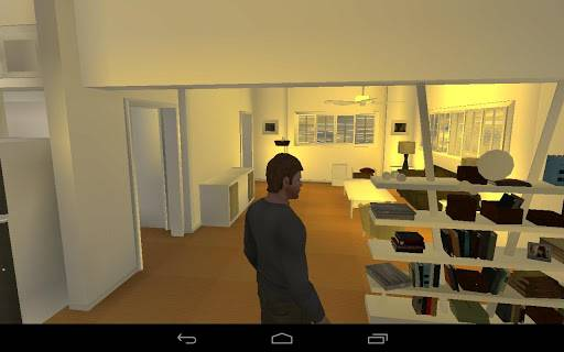Dexter the Game 2 injects its way into the Play Store