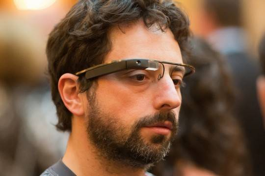 Google Glass will tether through Android smartphones