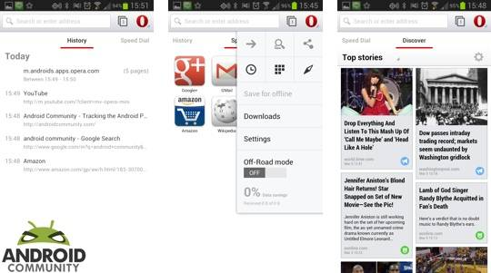 Opera's webkit based browser launches in beta, we go hands-on