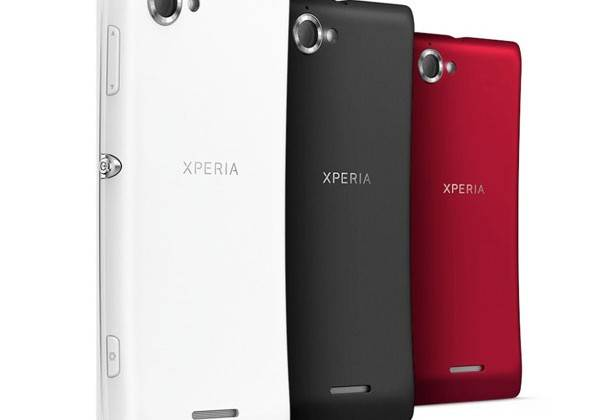 Gallery for Sony adds new Xperia L and SP Android ...