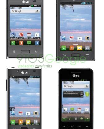 TracFone Smartphone Android