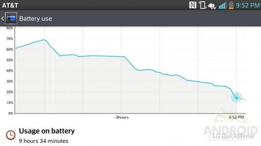 Gpro battery