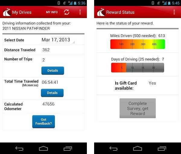State Farm RightLane Android App Launches In Beta