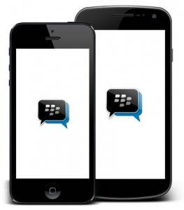 BBM for Android could arrive as late as September 21