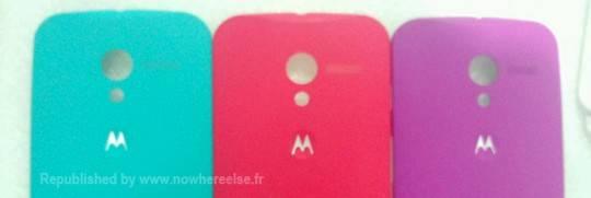Motorola-Moto-X-Coques-Couleurs