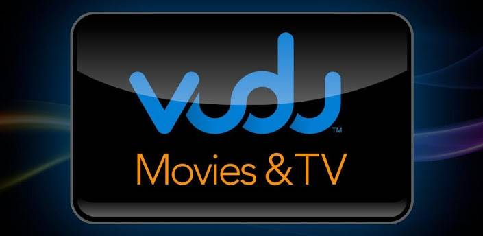vudu android app not working