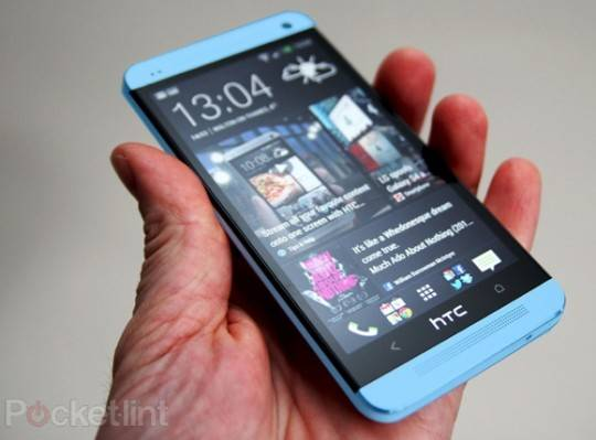HTC-One-Blue-notreal