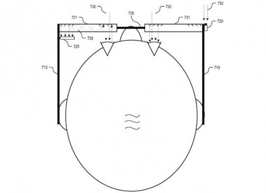 google-gaze-tracking-patent