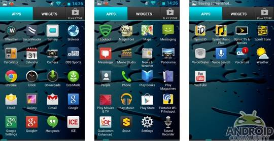 kyocera-apps