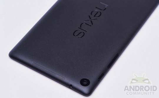 Nexus 7 With Lte Is Coming Soon To Best Buy Android Community