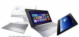 ASUS Transformer Book Trio reappears at IFA, gets ready for primetime