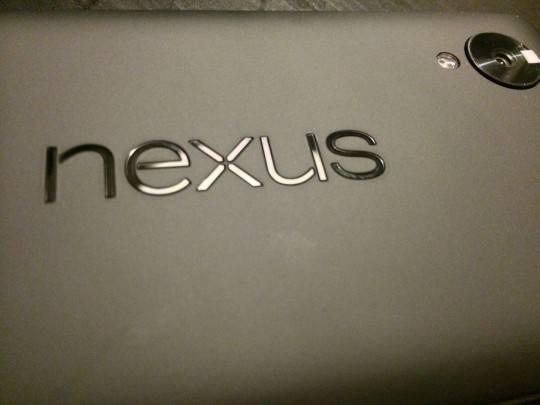 Nexus 5 leak
