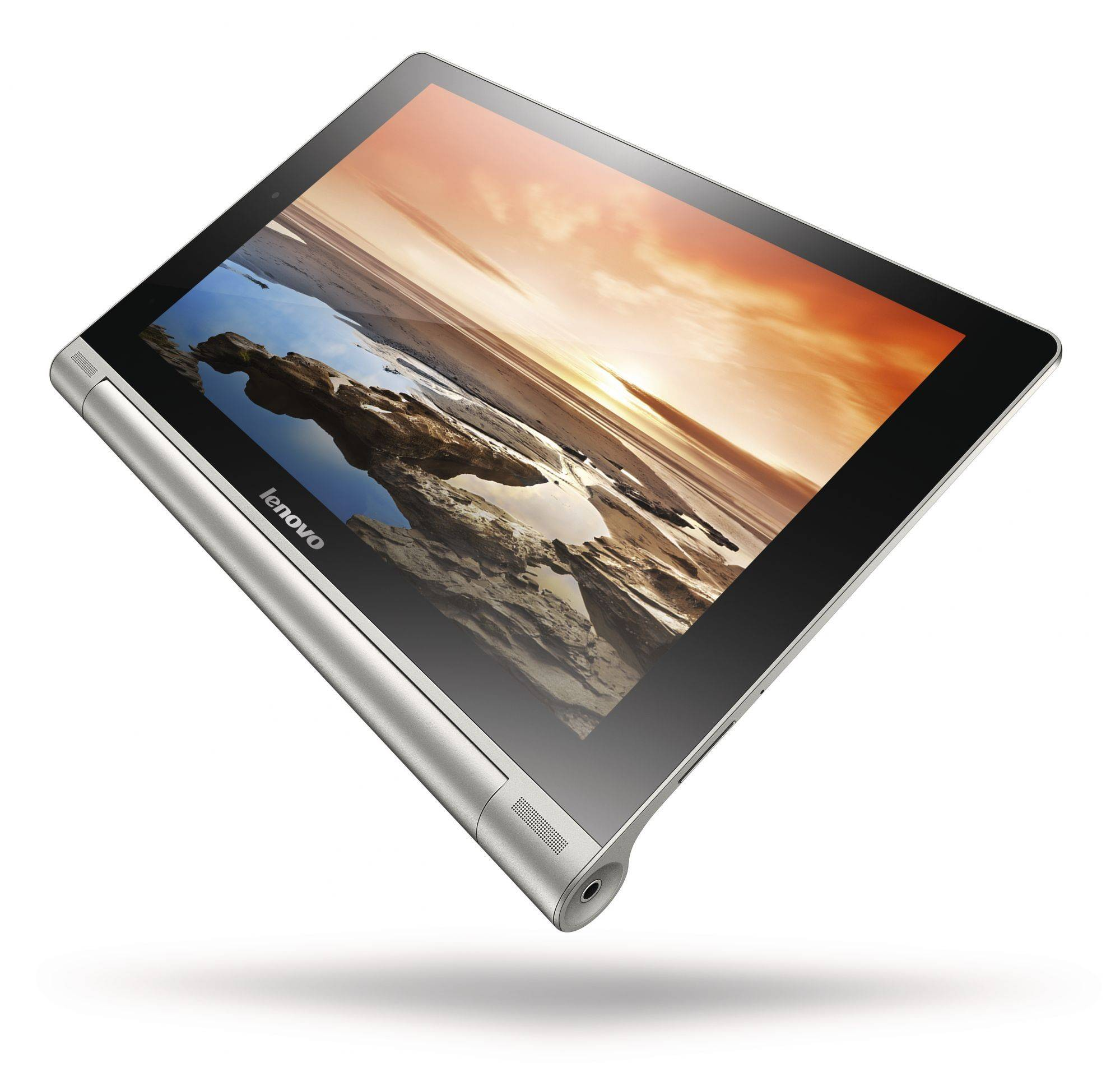 Lenovo IdeaPad B6000-F, B8000-F Android Yoga tablets ...