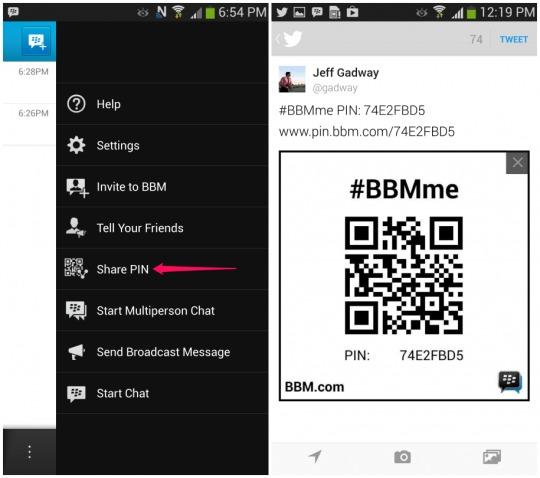bbm-update-share-pin
