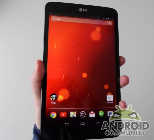 LG G Pad AC Hands On 2 copy