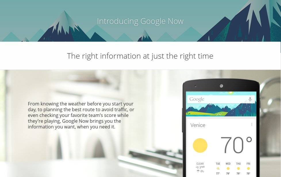 google voice recognition - Android Community