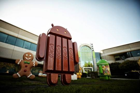 Android-KitKat1-540x360111111111