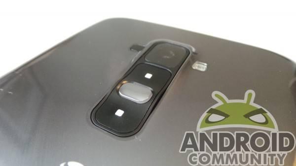 LG G Flex buttons 2