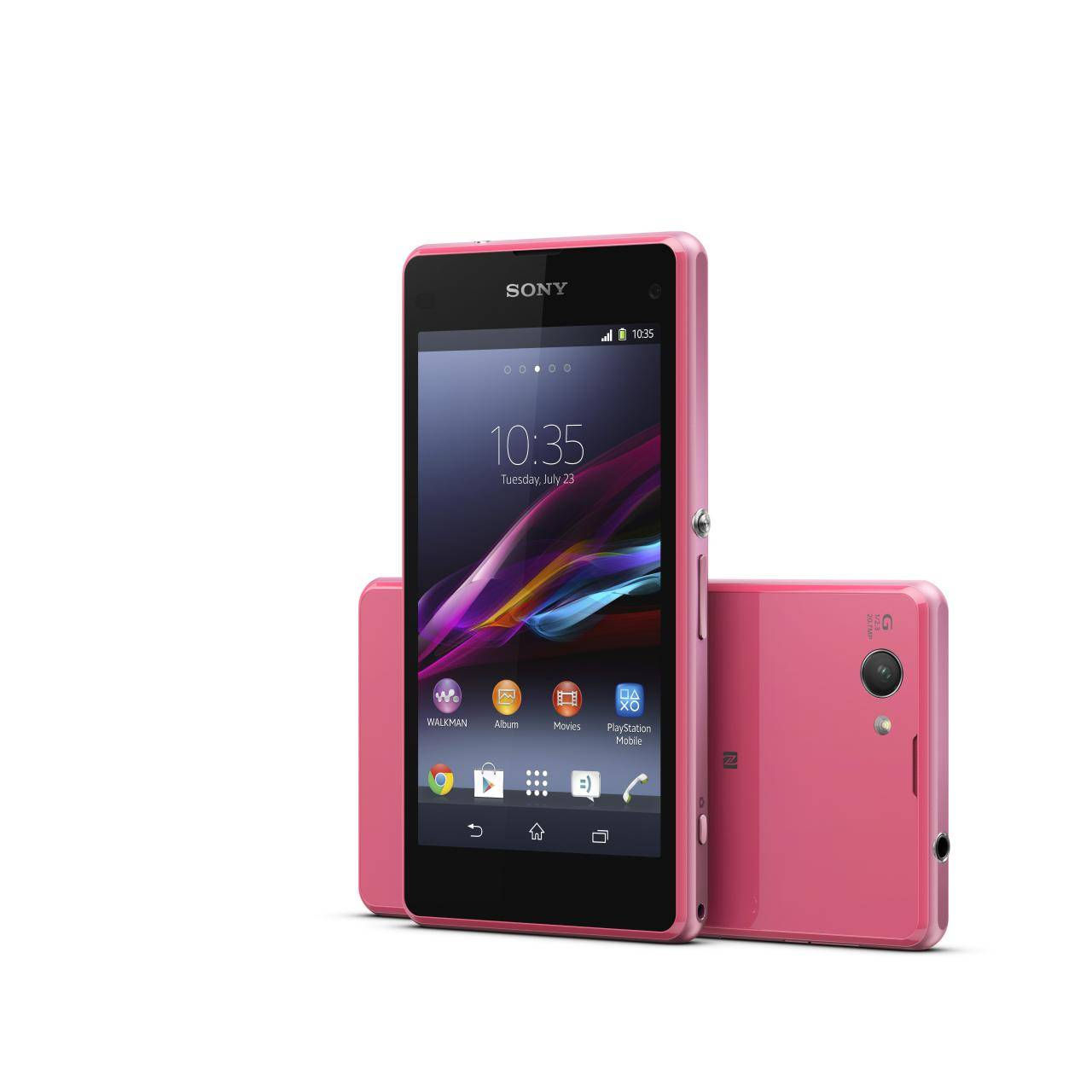 Sony Xperia Z1 Compact is the mini flagship everyone was ...