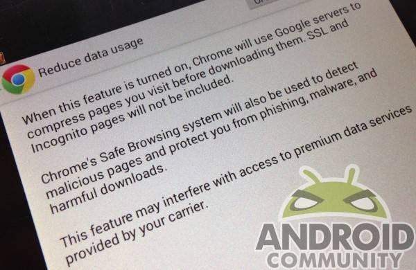 Bandwidth Management Chrome AC2