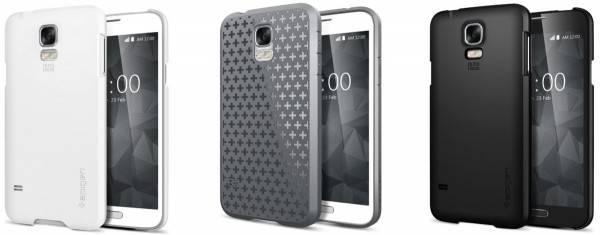 GS5 Cases AC