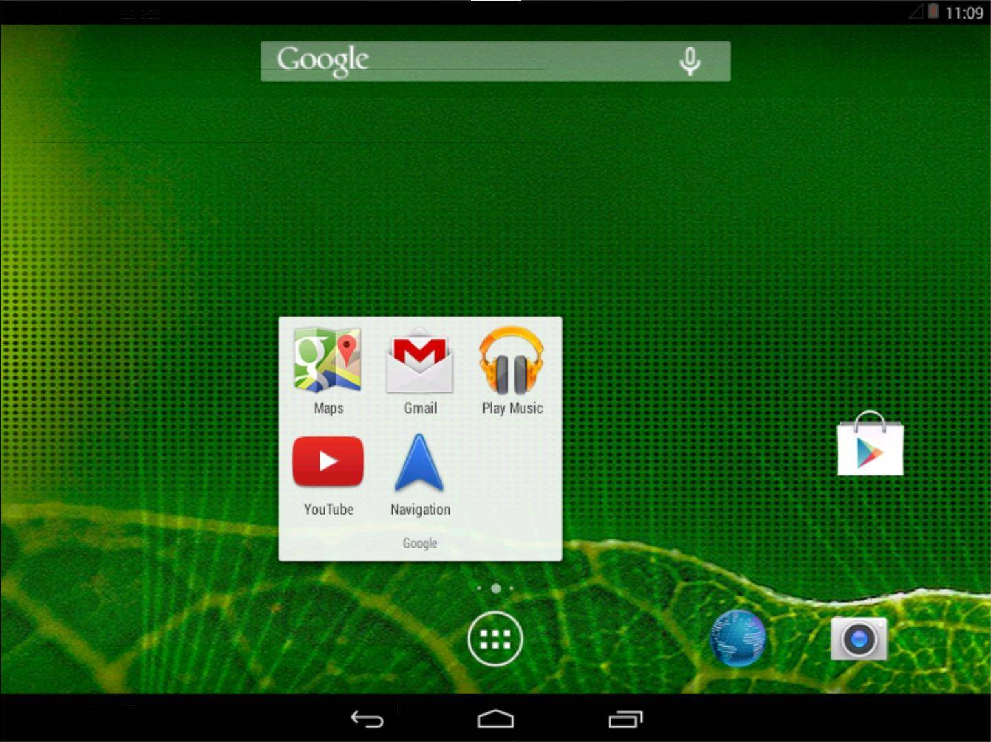 Android-x86 announces 4 4 release candidate - Android Community