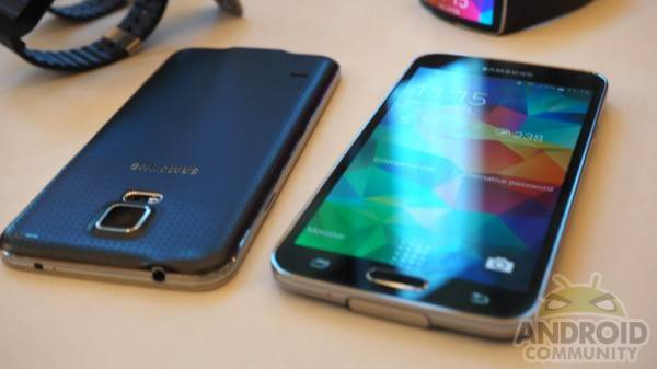 Samsung Galaxy S5 pre-registration now open at one retailer