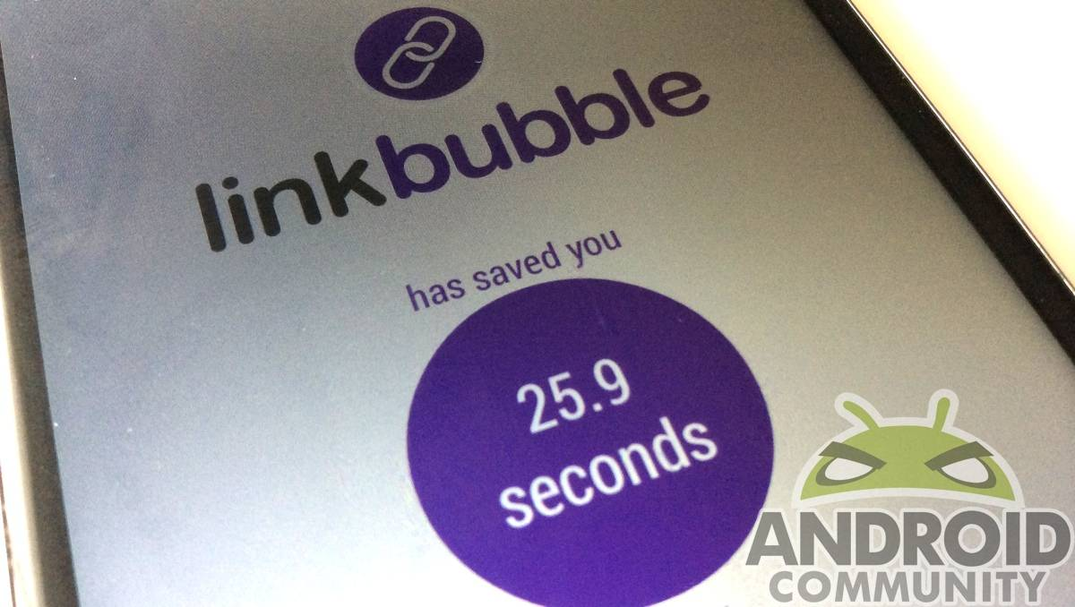 LinkBubble AC
