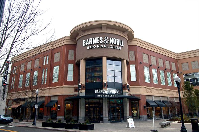 Barnes   Noble filing shows 74% cut in Nook funding X6m8Gsew