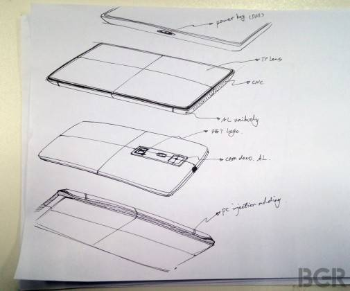oneplus-one-sketches