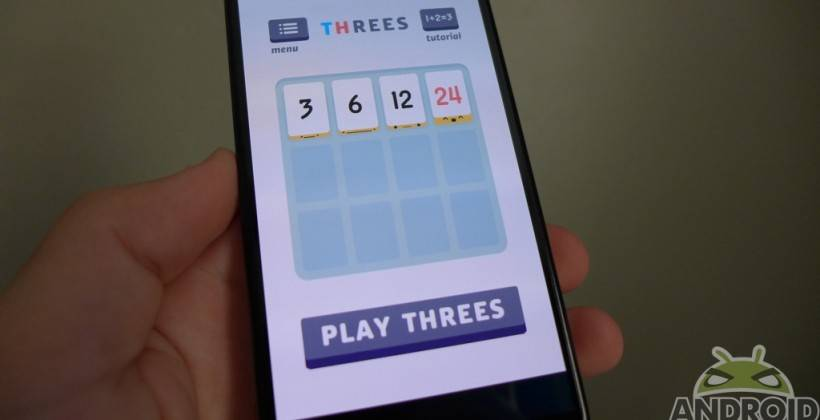 threes-for-android-820x420