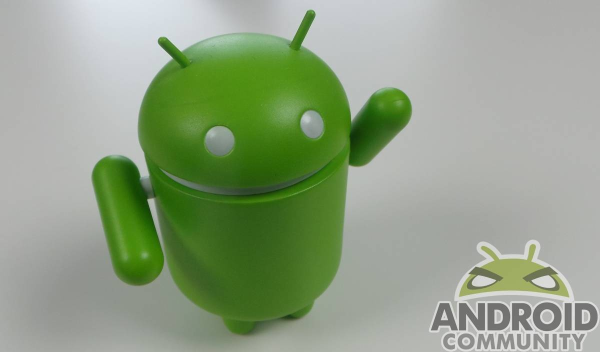Android AC